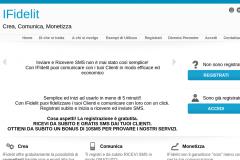 IFidelit, Crea Comunica Monetizza